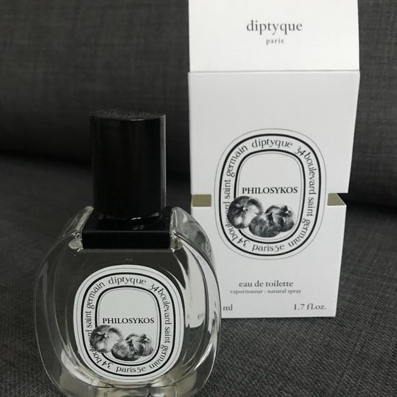 Diptyque Philosykos Eau De Parfum.Diptyque Other Philosykos Eau De Toilette Poshmark